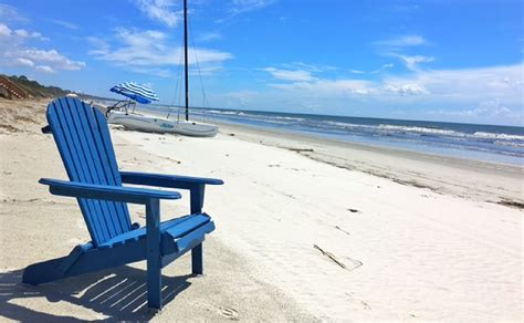 beachside hilton head island  vacation rental boutique