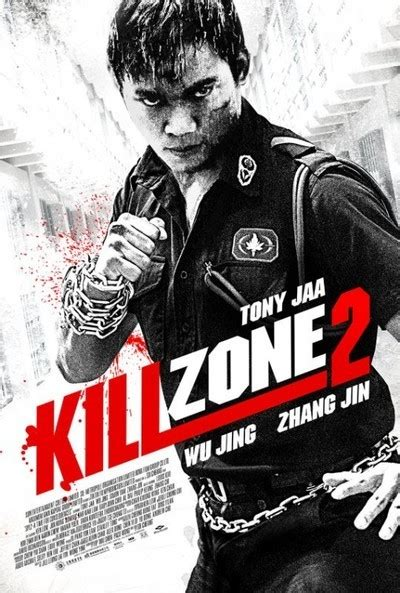 film zone kill zone 2 movie review film summary 2016 roger ebert