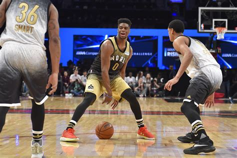 Jersey Basket Nba Chicago Bulls Rising Glow In The Mudiay Makes In The Nba Sonny Side Of Sports