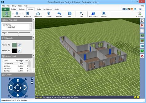 3d home design software open source professional grade home design software 28 images