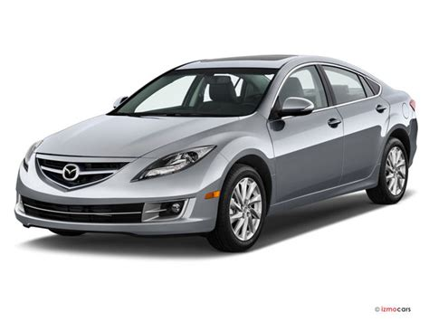 2013 mazda mazda6 2013 mazda mazda6 prices reviews and pictures u s news