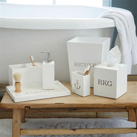 west elm bathroom accessories lacquer bath accessories white west elm