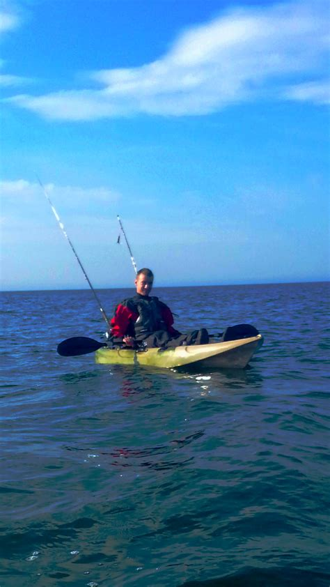 boat fishing marks poole harbour an introduction to kayak fishing fishing tails