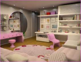 decorations for teenage girls room
