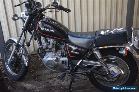 Suzuki Gn250 For Sale Suzuki Suz 82i Gn250 For Sale In Australia