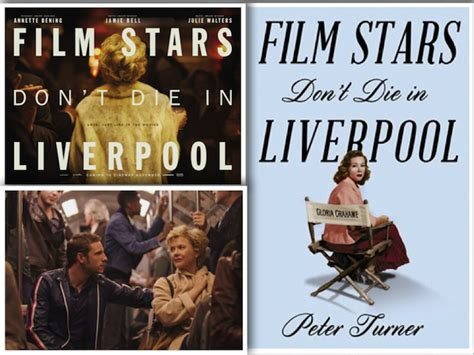 movie theater movies film stars dont die in liverpool by jamie bell win 1 of 5 copies of film stars don t die in liverpool