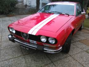 Alfa Romeo Alfetta For Sale 1978 Alfa Romeo Alfetta Gtv Fantastic For Sale Photos
