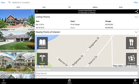 Michigan Property Records Search Michigan Real Estate Search Android Apps On Play
