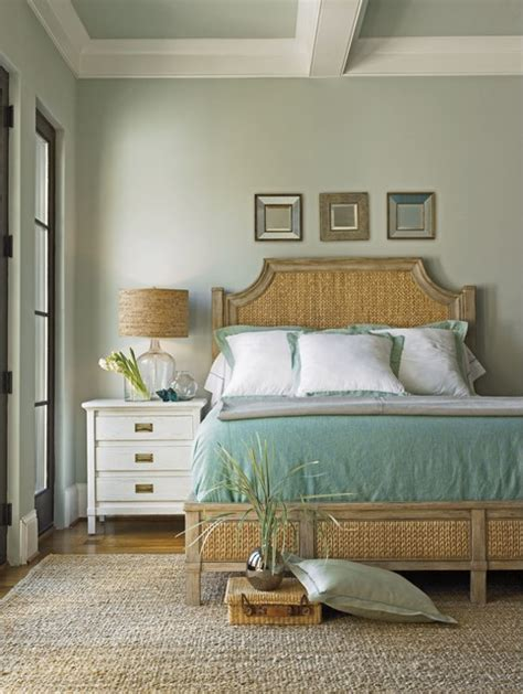 Coastal Living Resort Bedroom Collection Tropical Beachy Bedroom Furniture