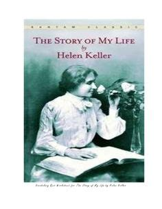 biography of helen keller in 100 words 1000 images about 6th grade language arts on pinterest