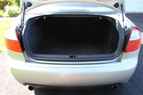 Bumper Sam S4 Silver for sale 2005 silver on black b6 s4 6mt complete part out selling everyt audi forum audi