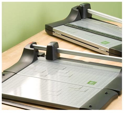 Memories Paper Cutter - product review memories precision paper trimmer