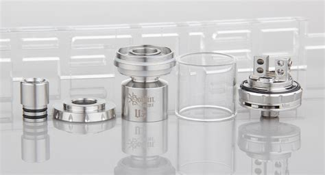 Ud Goblin Mini V3 Rta 22mm Authentic 22 39 authentic youde ud goblin mini v3 rta rebuildable