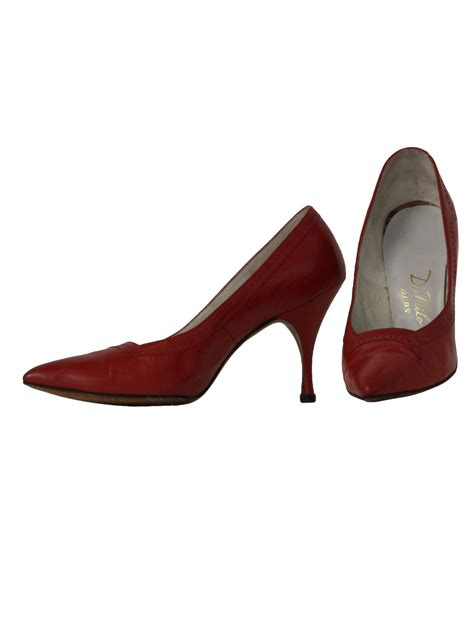 50s shoes de milo debs 50s de milo debs womens