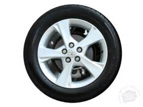 Toyota Tires Car Tire Free Stock Photo Image Picture Toyota Car