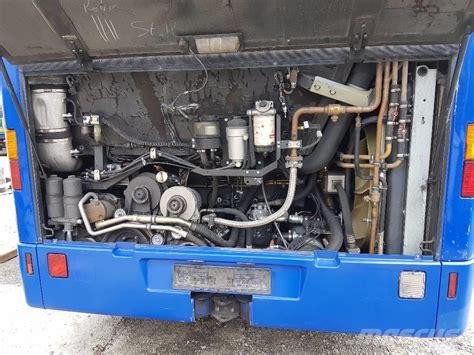 Gebrauchte Bus Motoren by Mercedes Benz Citaro Bus Baujahr 2003 Motoren Gebraucht