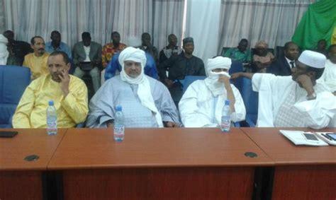 info mali aujourd hui nord mali les pr 233 sidents des autorit 233 s int 233 rimaires