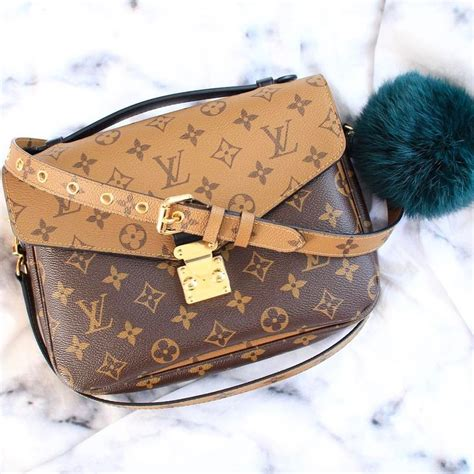 Tas Travel Louis Vuitton Keepall 45 Monogram P41418 2017 new louis vuitton handbag louis vuitton reversed