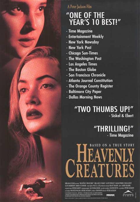watch heavenly creatures 1994 full movie trailer heavenly creatures free movies download watch movies online