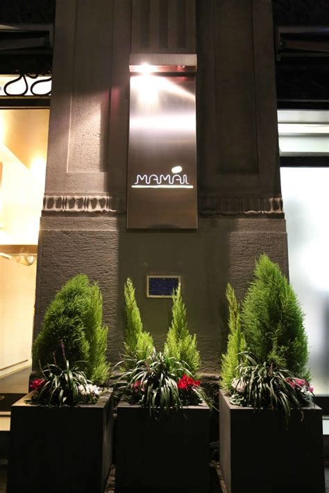 ristoranti porta romana ristorante mamai in porta romana a cipria magazine