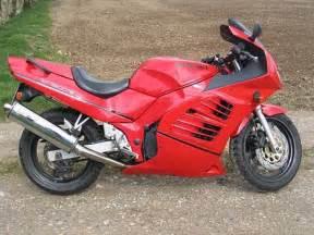 1996 Suzuki Rf600r Suzuki Rf600r 1996 Vidunderlig Lyd Int