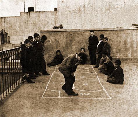 imagenes de niños jugando la rayuela especializaci 243 n docente de nivel superior en pol 237 ticas de