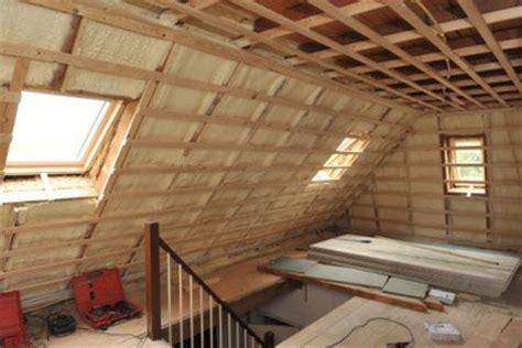 dichten und daemmen dach daemmen dach daemmen von innen