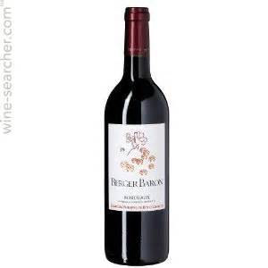 where to buy le berger price history baron philippe de rothschild le berger