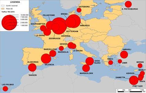 principali porti italiani porti mondo page 2 skyscrapercity