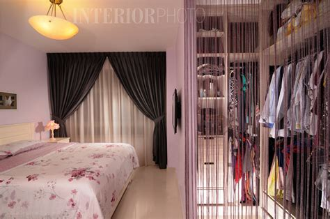 Bedroom Wardrobe Ideas Singapore 4 Rm Punggol Central Interiorphoto Professional