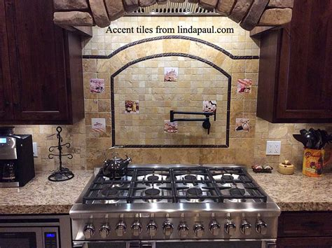 tile accents for kitchen backsplash accent tiles decorative tile inserts backsplash tile