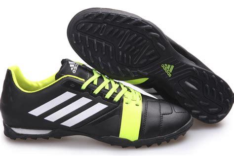 Adidas Nitrocharge 4 0 In Hitam review sepatu futsal