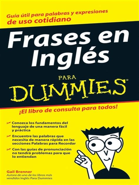 Retail Gift Cards At Ingles - frases en ingles para dummies by gail brenner ebook booksamillion com ebooks