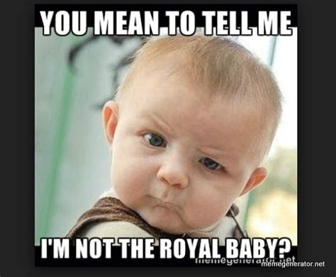 Funny Baby Meme Pictures - photos chuckle tv
