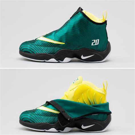 nike zipper sneakers poll do you prefer wearing the nike zoom glove zipped