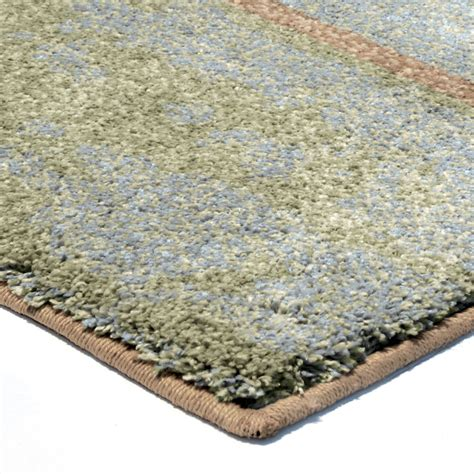 Large Blue Area Rugs Orian Rugs Plush Squares Armada Blue Area Large Rug 3627 8x11 Orian Rugs