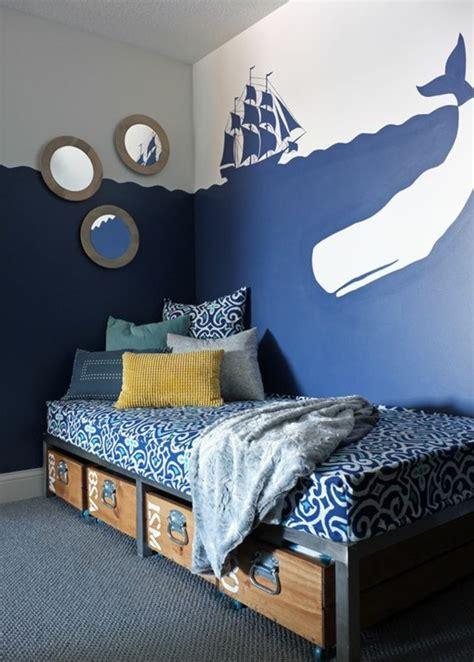 chambre a coucher d enfant les papiers peints design en 80 photos magnifiques