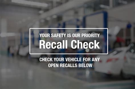 Toyota Recall Check San Marcos Toyota New Toyota Dealership In San Marcos
