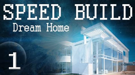 build dream home sketchup speed build dream home part 1 quot humble