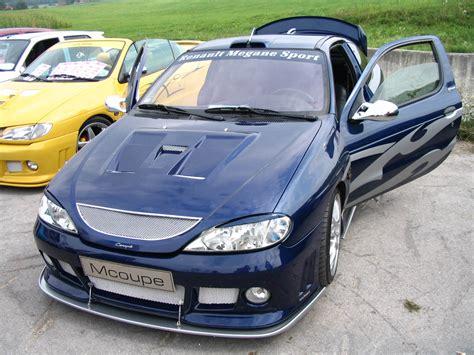 renault megane 2004 tuning renault megane 1 5 dci grandtour authentique