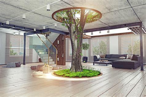 Biophilic Office Design Bringing Nature Into The