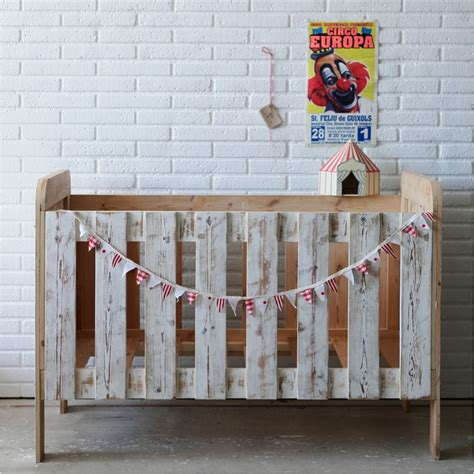 Handcrafted Baby Cribs - ebabee likes handmade baby cribs from spain