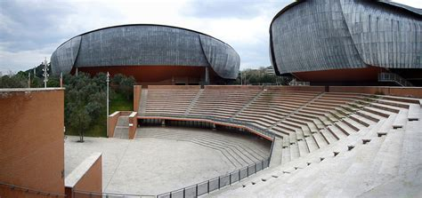 Musica In Roma by Auditorium Parco Della Musica Yes Hotel Rome Travel