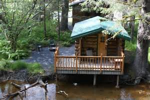 alaska creekside cabins updated 2017 prices cground