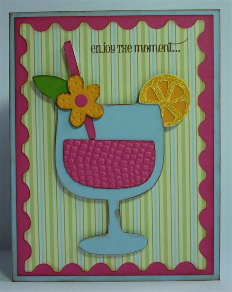 cricut enjoy card template how to 29 best cricut pack your bags images on