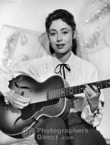 caterina valente guitar pd stock photo caterina valente playing the guitar and
