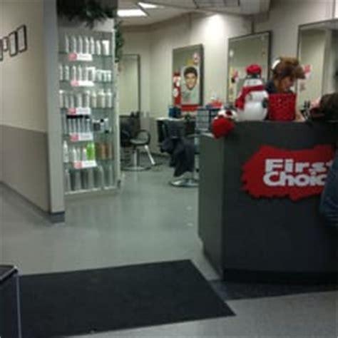 barbers choice haircut canada first choice haircutters closed hair salons new