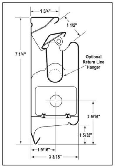 electric baseboard heater and air conditioner plumbing and heating supply parts baseboard heating do