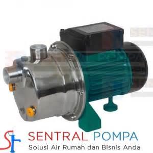 Pompa Stainless Merk Firman semijet stainless sentral pompa solusi pompa air rumah