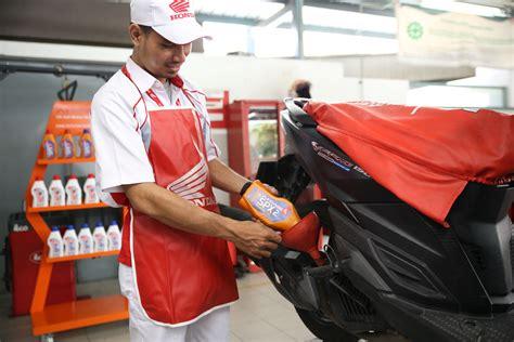 Oli Mesin Ahm ahm luncurkan oli baru intip harga oli khusus motor
